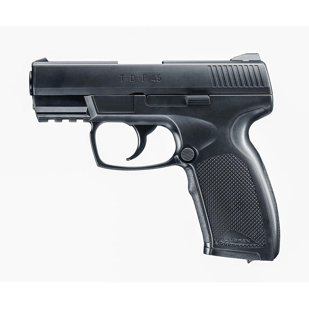 ducatillon pistolet co2 full metal tdp 45 tir de loisir. Black Bedroom Furniture Sets. Home Design Ideas