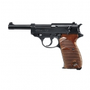 Pistolet Walther P38 m�tal