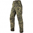 Pantalon Q Fleece camo