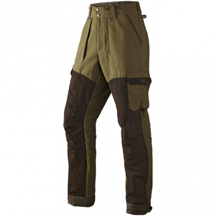 Pantalon Pro Hunter X Leather vert T44