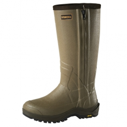 Bottes Forester 17' zip 5mm H-vent T36