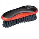 Brosse de nettoyage Oster® rouge et noire