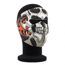 Masque neoprene int�gral type death knight