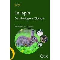Livre: Le lapin: de la bio à l'élevage