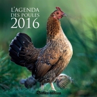 L'agenda des poules 2016