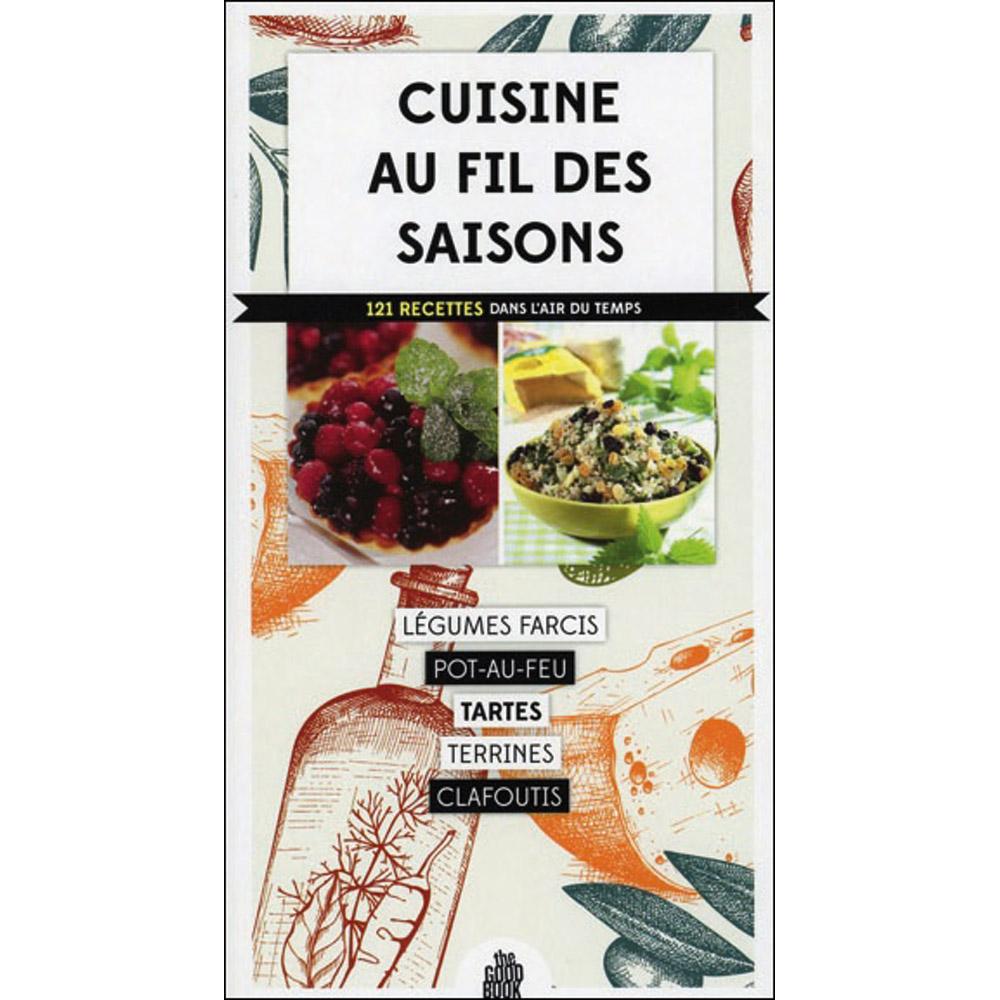Librairie et dvd ducatillon belgique cuisine au fil des for Ducatillon cuisine
