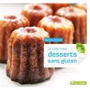 Je Cree mes Desserts sans Gluten