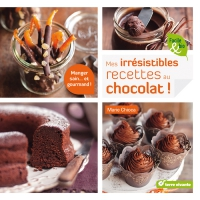 Irrésistibles Recettes au Chocolat