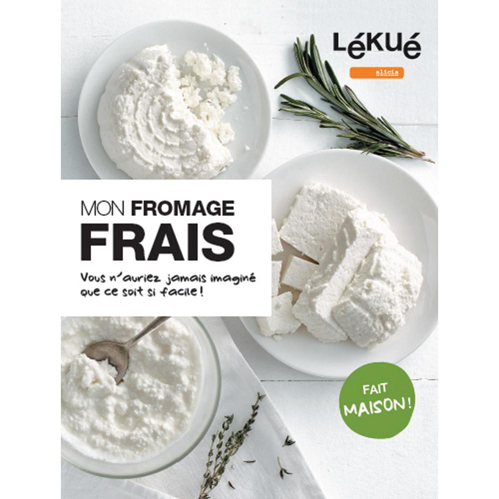 Cuisine ducatillon belgique kit cheese maker livre - Cuisine en kit belgique ...