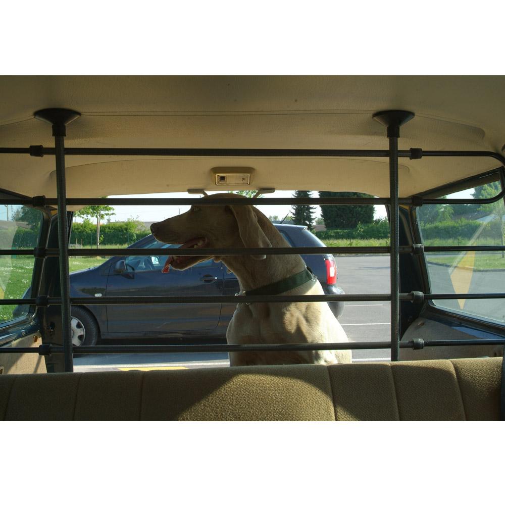 chiens ducatillon belgique barre pare chien pour voiture boutique de vente en ligne. Black Bedroom Furniture Sets. Home Design Ideas