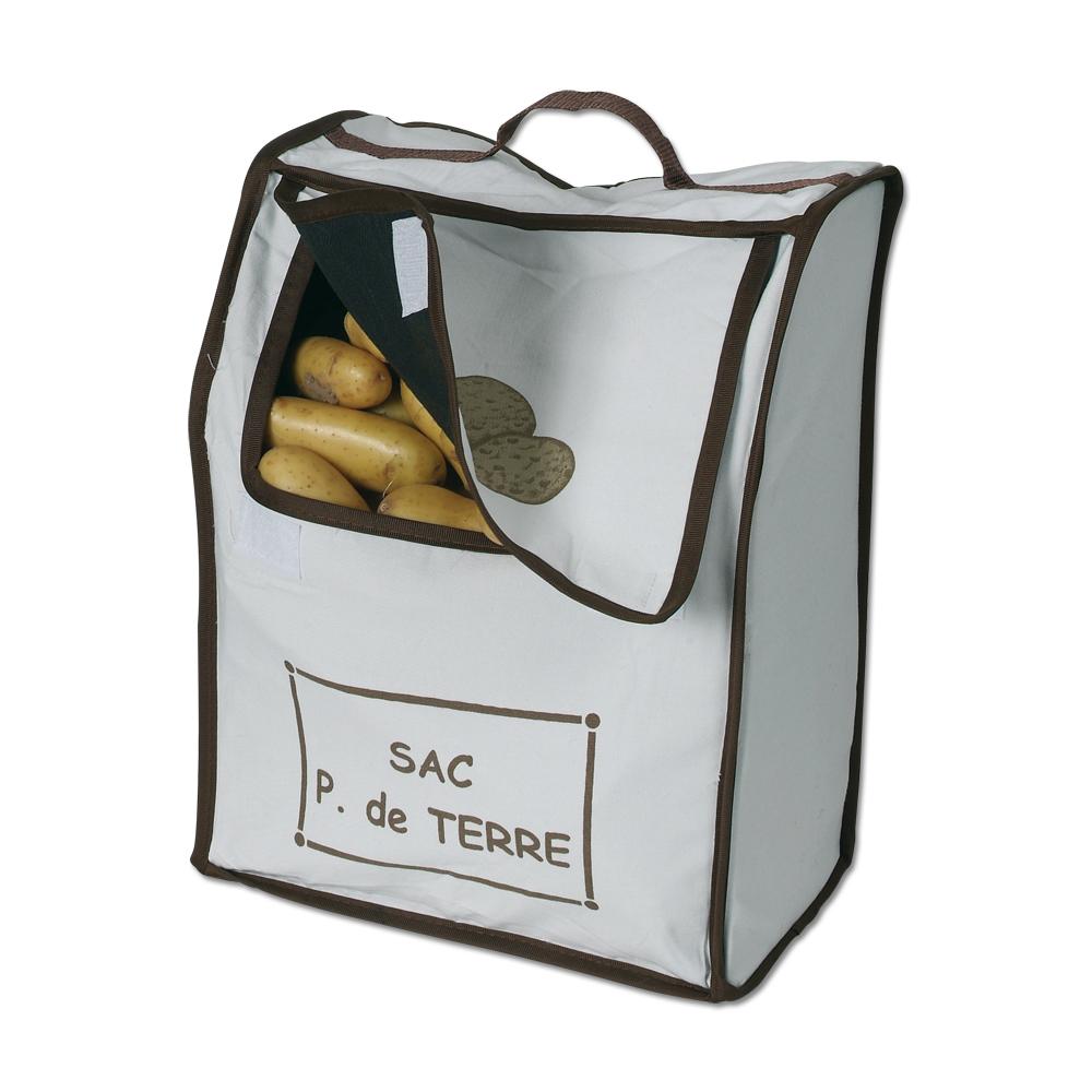 Ducatillon r serve pommes de terre cuisine for Rangement pomme de terre cuisine