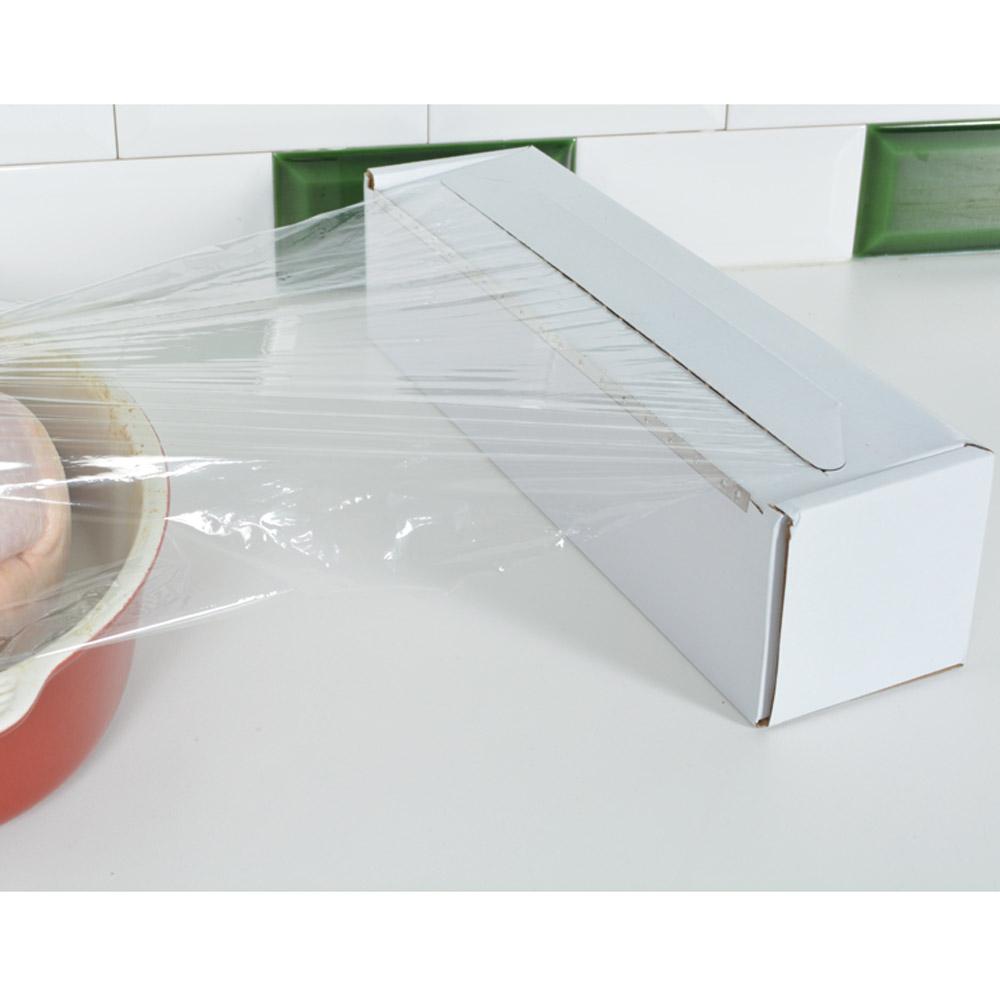 Rouleau de film tirable 300m x 30cm achat vente d 39 ustensiles de cuisine - Film etirable alimentaire cuisine ...