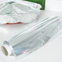 Rouleau de Papier Aluminium 150m x 30cm