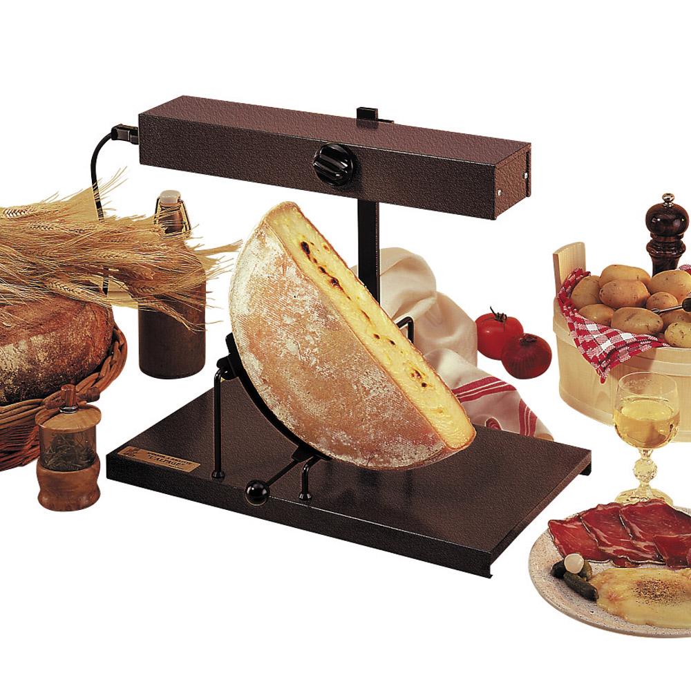 ducatillon - l'appareil à raclette 'alpage' | cuisine