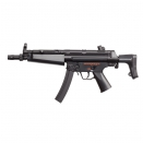 R�plique d'�paule ASG MP5 A5 SLV
