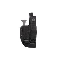 Holster de ceinture pour pistolet tous modèles