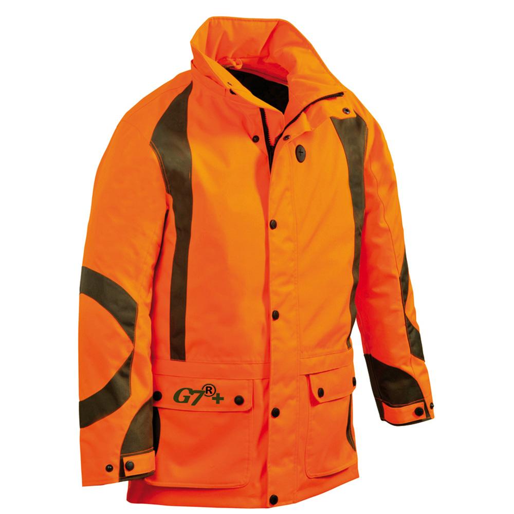 Chasse, ducatillon : veste de traque verney carron® g7®  ...