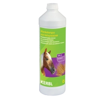Shampoing pour chevaux aux protéines d'avoine