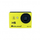 Cam�ra Midland H5 full HD Wifi