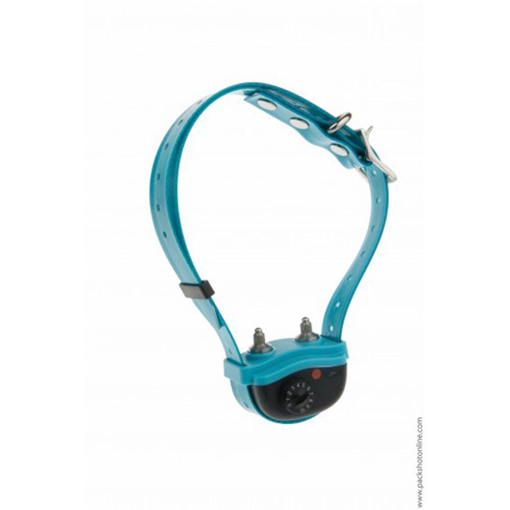 Ducatillon collier anti aboiement pour chien fort for Boitier anti aboiement exterieur