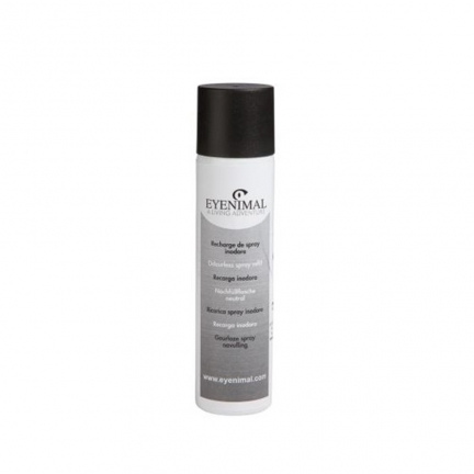 Recharge de spray inodore 75 ml Eyenimal