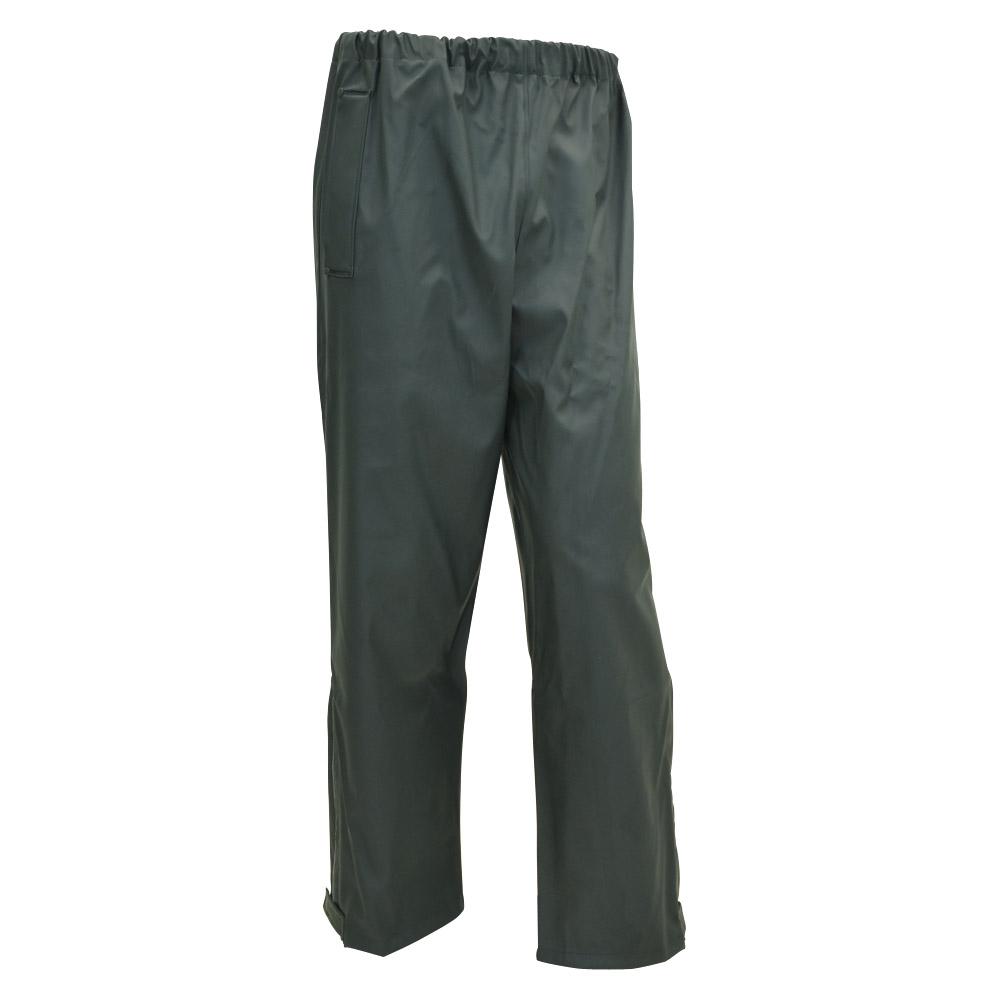 ducatillon pantalon de pluie vert chasse. Black Bedroom Furniture Sets. Home Design Ideas