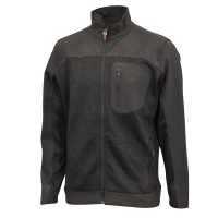 Blouson Polaire Stagunt Turkish Coffee