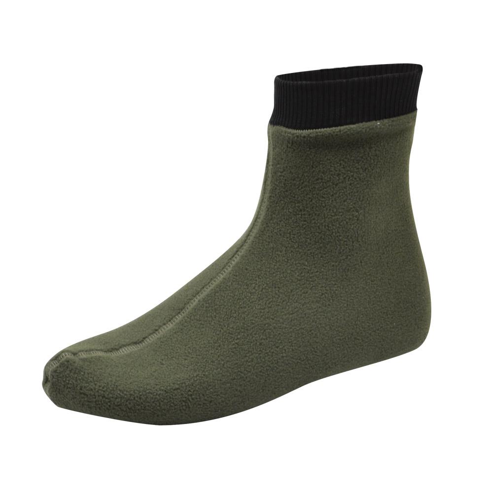ducatillon chaussons de bottes polaires chasse. Black Bedroom Furniture Sets. Home Design Ideas