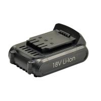 Batterie Li-ion 18v supplémentaire