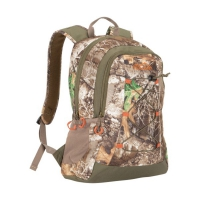 Sac de chasse camouflage HD 22L