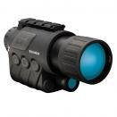 Monoculaire de Vision Nocturne Digital Bushnell® Equinox Z 6 x 50