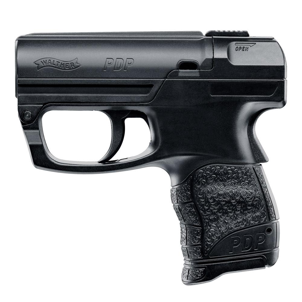 ducatillon pistolet poivre cartouche walther pdp s curit auto d fense. Black Bedroom Furniture Sets. Home Design Ideas