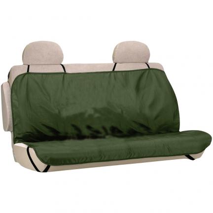 ducatillon housse de banquette arri re chasse. Black Bedroom Furniture Sets. Home Design Ideas