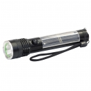 Lampe Torche Solaire � LED CREE