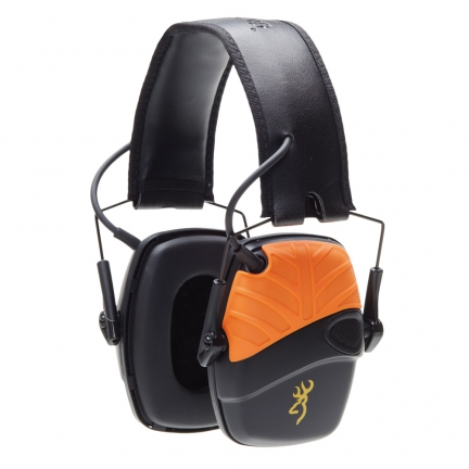 Casque Electronique Browning� Xtra Protection