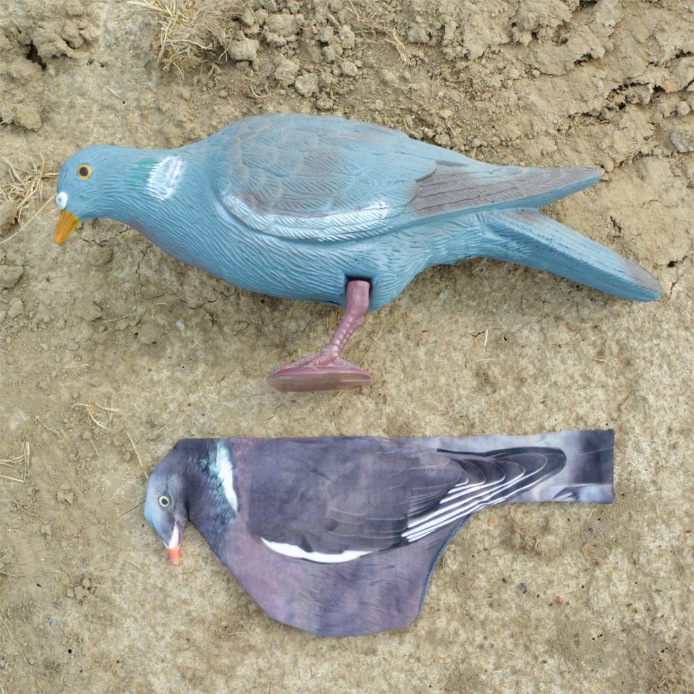 chasse ducatillon belgique chaussettes pigeon 3d pour appelant lot de 10 boutique de. Black Bedroom Furniture Sets. Home Design Ideas