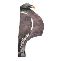 Chaussettes pigeon 3D pour appelant (lot de 10)