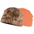 Bonnet réversible camo 3DX/orange