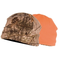 Bonnet Somlys® réversible camo 3DX/orange