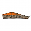 Fourreau Camo orange 120cm