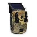 Caméra de chasse solaire 'Super Low Glow'