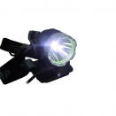 Lampe frontale � LED ultra puissante