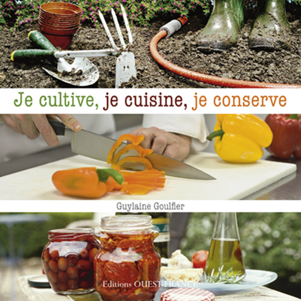 Ducatillon je cultive je cuisine je conserve cuisine for Ducatillon cuisine