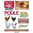 Livre: Le petit ABC rustica de la poule