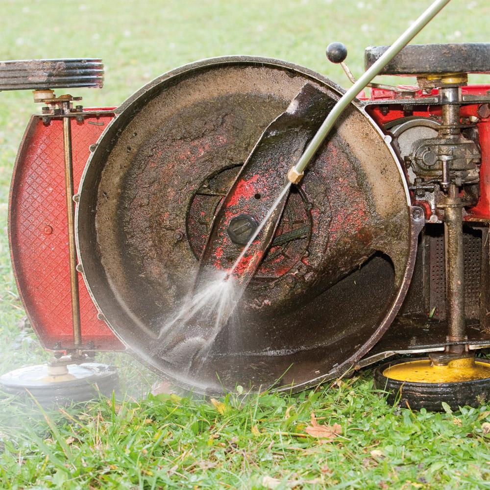 Ducatillon kit lance haute pression jardin - Lance haute pression ...