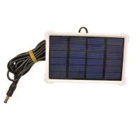 Panneau solaire pour portier électronique Breed Safe