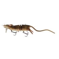 Leurre 3D Rat