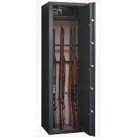 INFAC: 16 armes avec lunette + coffre intérieur