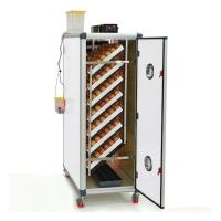 Couveuse automatique 500 oeufs Ducat 500-AVXH 100% incubation