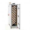 Couveuse automatique 700 oeufs Ducat 700-AVXH 100% incubation